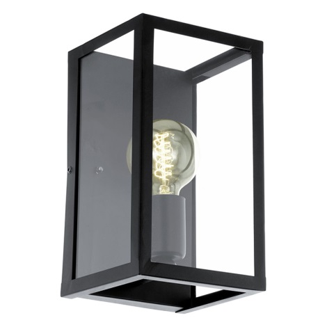 Eglo 49394 - Nástěnné svítidlo CHARTERHOUSE 1xE27/60W/230V