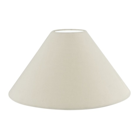 Eglo 49406 - Stínidlo VINTAGE  bílá pr.210