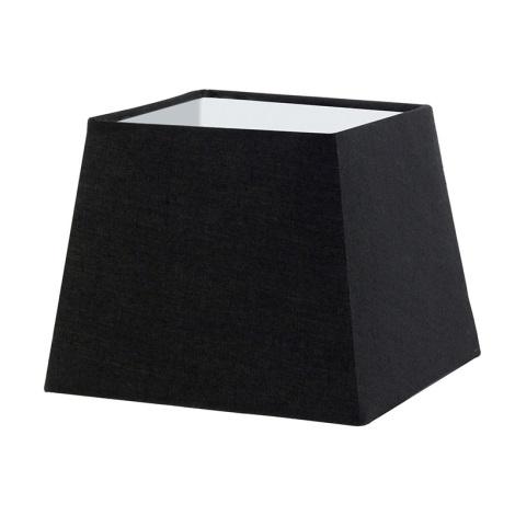Eglo 49414 - Stínidlo VINTAGE černá E14 15,5x15,5 cm