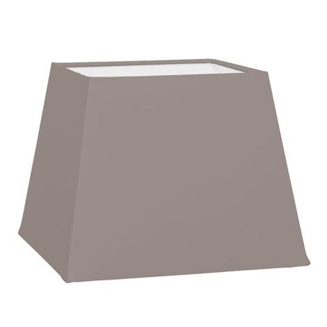 Eglo 49422 - Stínidlo VINTAGE hnědá E14 23x23 cm