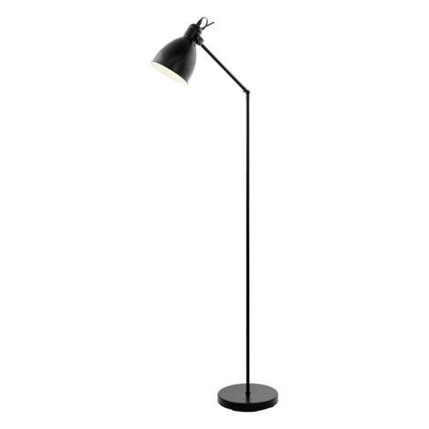 Eglo 49471 - Stojací lampa PRIDDY 1xE27/40W/230V
