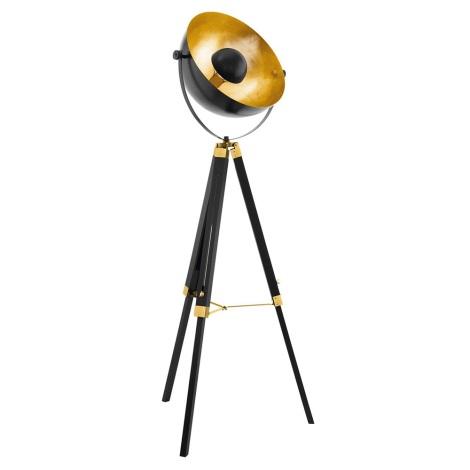 Eglo 49618 - Stojací lampa COVALEDA 1xE27/60W/230V