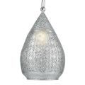 Eglo 49713 - Závěsné svítidlo MELILLA 1xE27/60W