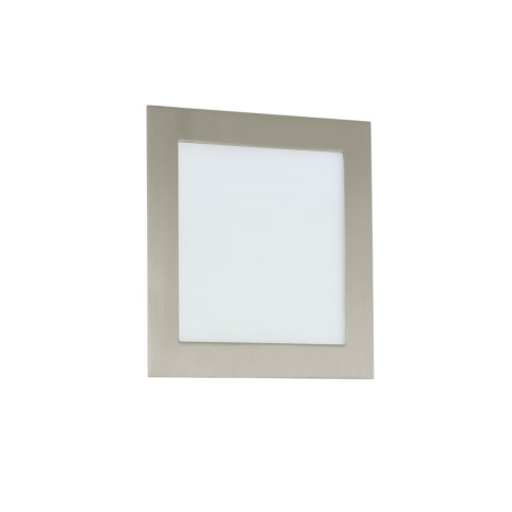 EGLO 50177 - Přisazené stropní svítidlo ARI 2xE14/40W matný chrom
