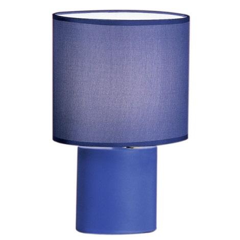 EGLO 50621 - Stolní lampa CORK 1xE14/40W