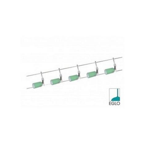 Eglo 51232 - Bodové svítidlo LINE 3 5xG4/20W/12V
