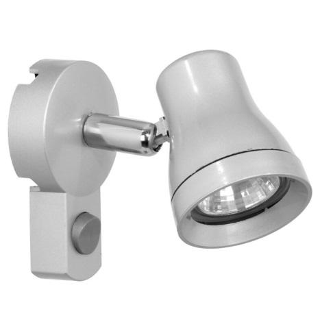 EGLO 51287 - Bodové svítidlo 1xG4/10W