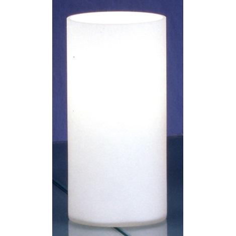 EGLO 51522 - Stolní lampa 1xE14/60W opal sklo