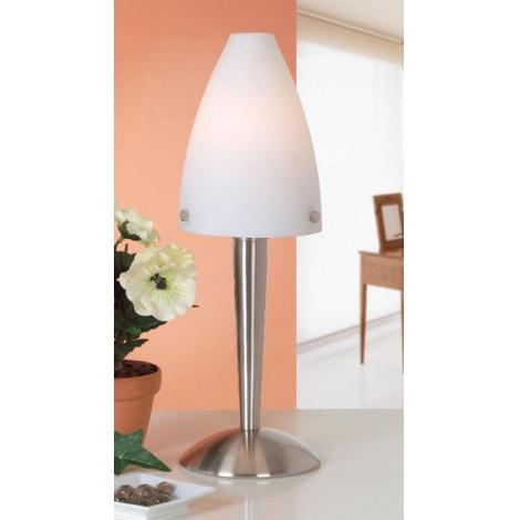 EGLO 51523 - Stolní lampa 1xE14/60W