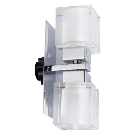EGLO 51592 - Nástěnné svítidlo 2xG9/33W