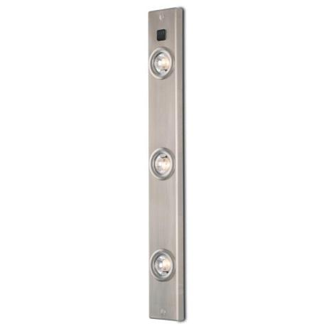 EGLO 51608 - Bodové svítidlo 3xG4/20W