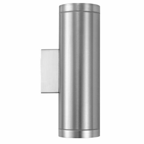 EGLO 51685 - Koupelnové svítidlo RIGA 2xGU10/50W