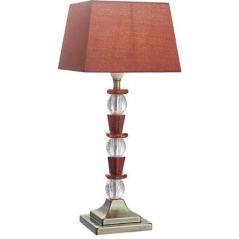 EGLO 51907 - Stolní lampa JESSY 1xE14/60W