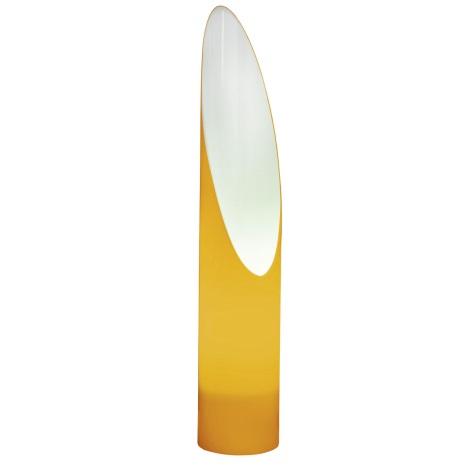 EGLO 52202 - Stolní lampa DOGI 1xE27/60W/230V