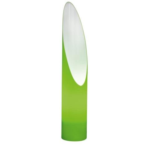 EGLO 52203 - Stolní lampa DOGI 1xE27/60W zelená
