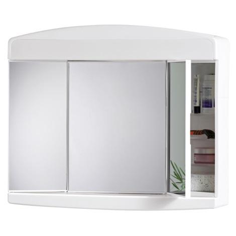 EGLO 52798 - Koupelnové nástěnné svítidlo 2xE14/25W/230V