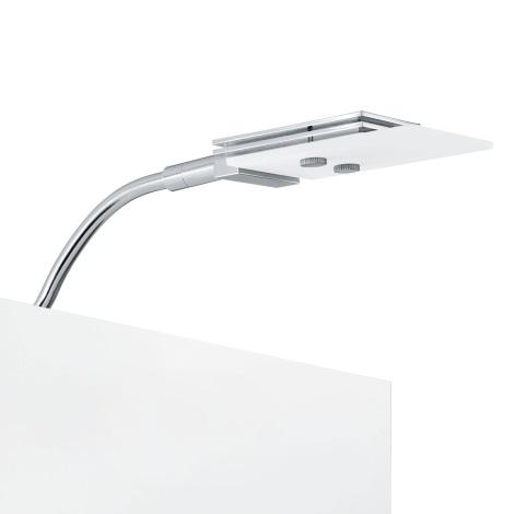 EGLO 53063 - SADA 2x LED Koupelnové svítidlo 4,76W LED