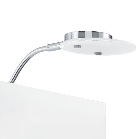 EGLO 53064 - LED Nástěnné svítidlo 2xLED/4,76W