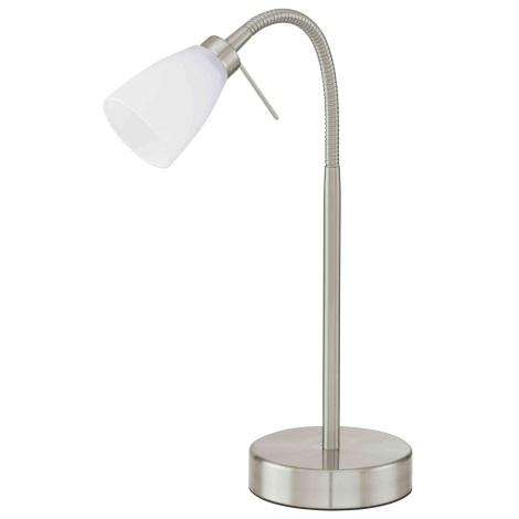 EGLO 54016 - Stolní lampa 1xG9/40W