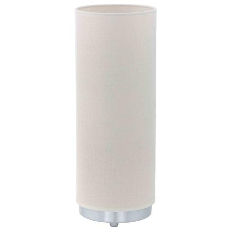 EGLO 54153 - Stolní lampa 1xE27/11W