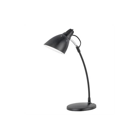 Eglo 7059 - Stolní lampa TOPDESK 1xE27/60W/230V