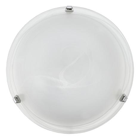 Eglo 7184 - Stropní svítidlo SALOME 2xE27/60W/230V