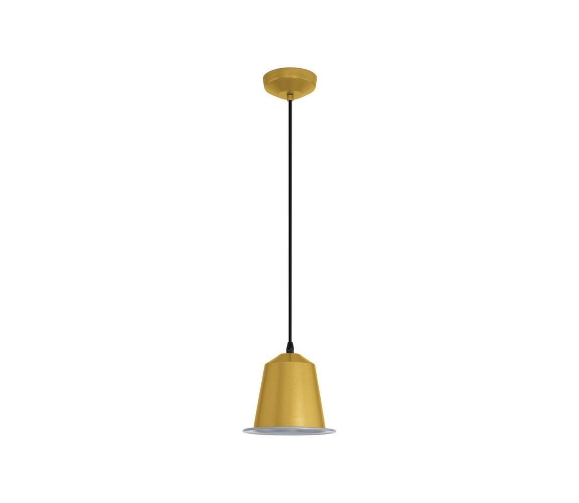 Eglo 75105 LED závěsné svítidlo GINOSA GU10/5W EG75105
