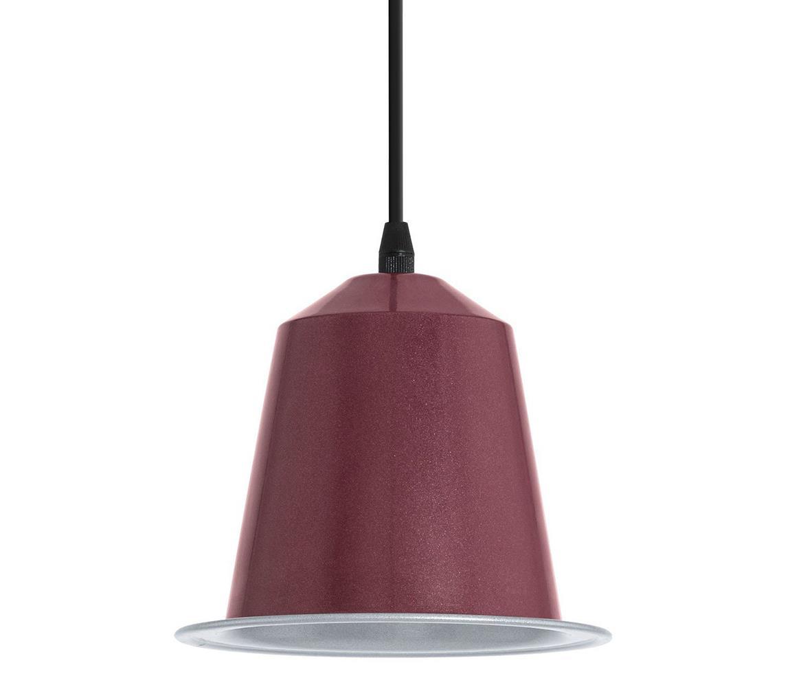 Eglo 75106 - LED Závěsné svítidlo GINOSA 1xGU10/5W/230V EG75106