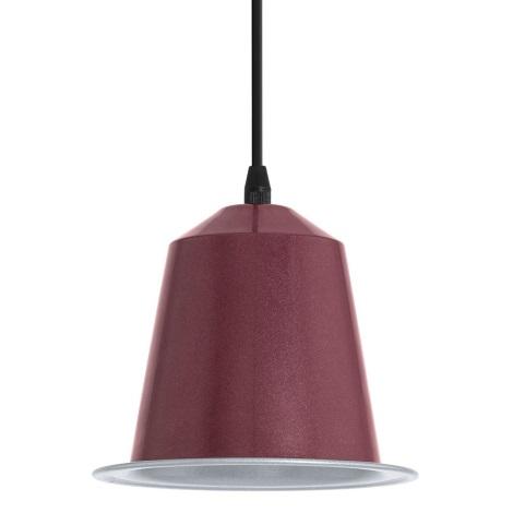 Eglo 75106 Závěsné svítidlo GINOSA GU10/5W