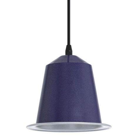 Eglo 75107 LED závěsné svítidlo GINOSA GU10/5W
