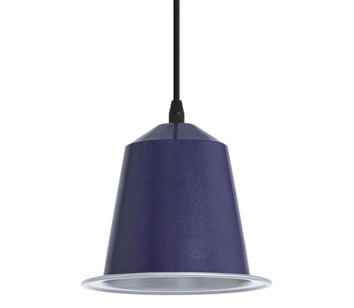 Eglo 75107 LED závěsné svítidlo GINOSA GU10/5W EG75107