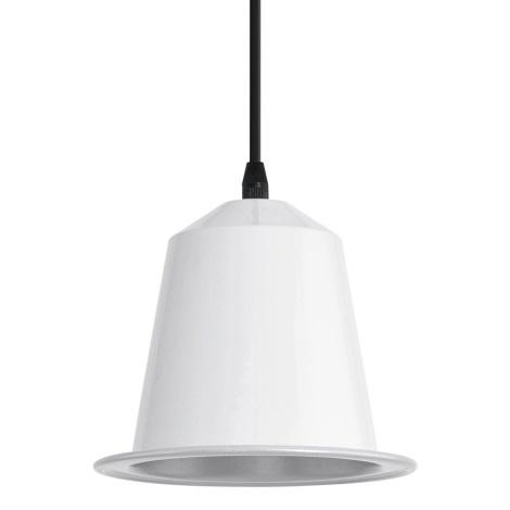 Eglo 75111 - LED závěsné svítidlo GINOSA 1xGU10/5W/230V