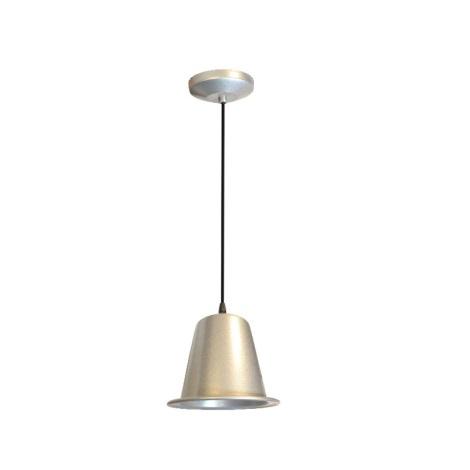 Eglo 75113 LED závěsné svítidlo GINOSA GU10/5W