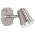 Eglo 75141 - LED Nástěnné bodové svítidlo TRAVALE 1xGU10/3,3W/230V