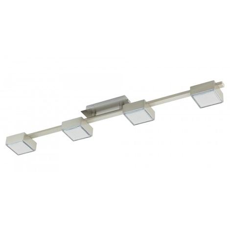 Eglo 75151 - LED bodové svítidlo PAOLINA 4xLED/3,7W/230V