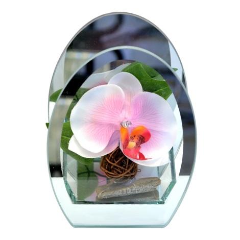 Eglo 75156 - LED dekorační lampa ORCHIDEJ 1xLED/4,5W