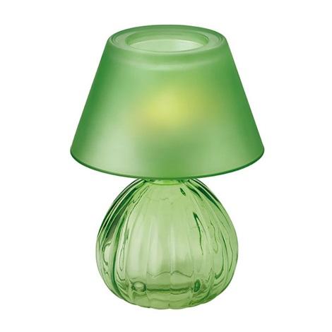 Eglo 75161 - LED stolní lampa ABAJUR 1xLED/1W/3V