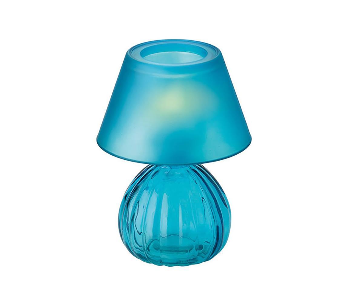 Eglo Eglo 75163 - LED stolní lampa ABAJUR 1xLED/1W/3V EG75163