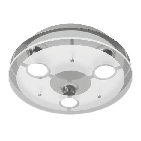 Eglo 75212 - LED stropní svítidlo CABI 3xGU10-LED/3W/230V