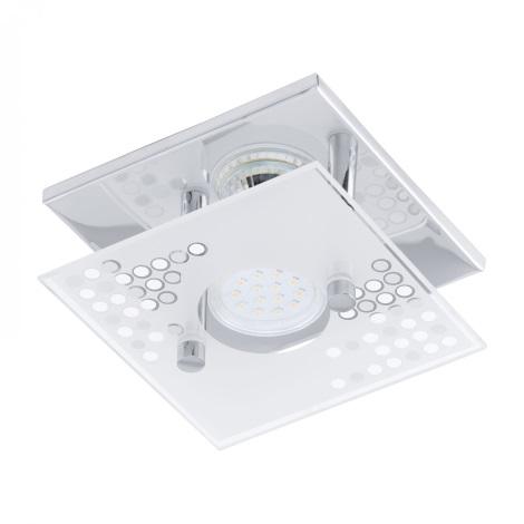 Eglo 75232 - LED stropní svítidlo TONEON 1xGU10-LED/3W/230V