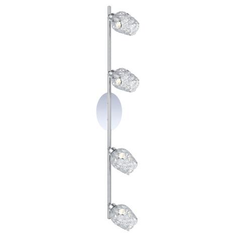 EGLO 78003 - Bodové svítidlo FIGU 4xG9/33W