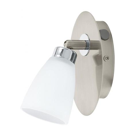 Eglo 78004 - Bodové svítidlo CARIBA 1xG9/40W/230V