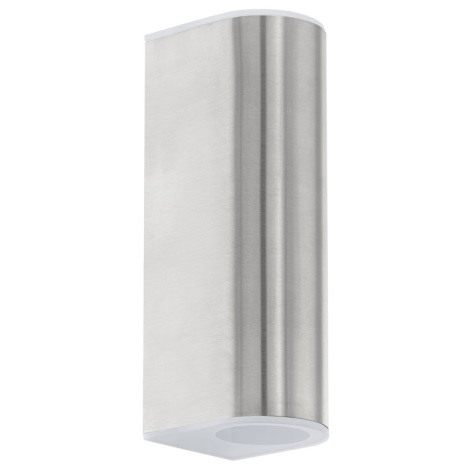 Eglo 78049 - Venkovní nástěnné svítidlo CABOS 2xLED/2,5W