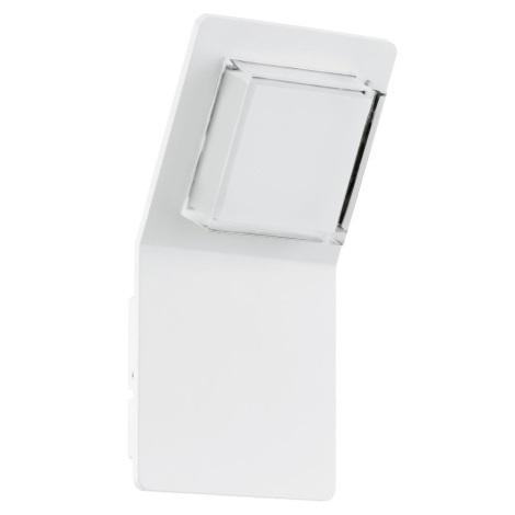 Eglo 78053 - LED nástěnné svítidlo PIAS 1xLED/2,5W/230V
