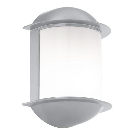 Eglo 78059 - Venkovní nástěnné svítidlo ISBOA GX53/7W