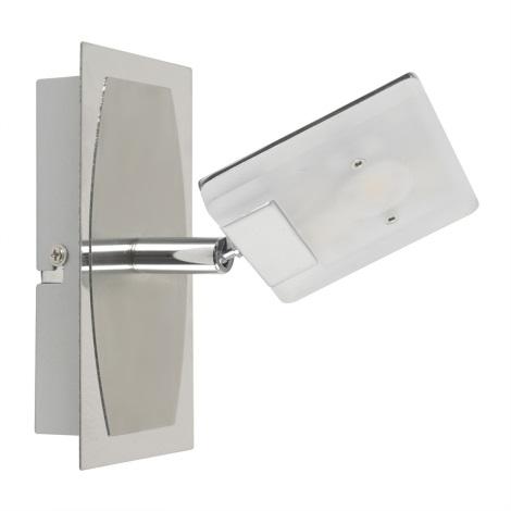 Eglo 78081 - LED nástěnné svítidlo PIKARA 1xLED/4,5W/230V