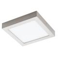Eglo 78698 - LED Stropní svítidlo TINUS LED/18W/230V