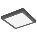 Eglo 78926 - LED Venkovní stropní svítidlo ARGOLIS LED/22W IP44