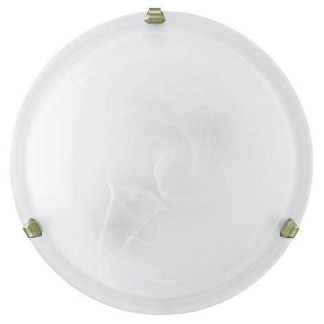 EGLO 7902 - Nástěnné stropní svítidlo SALOME 1xE27/60W