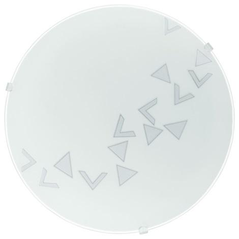 Eglo 80263 - Stropní svítidlo MARS 1xE27/60W/230V
